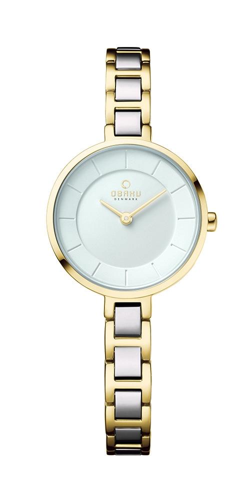 Съвършенството вече има измерение - obaku часовници