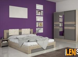 Как да обзаведем спалнята хармонично?
