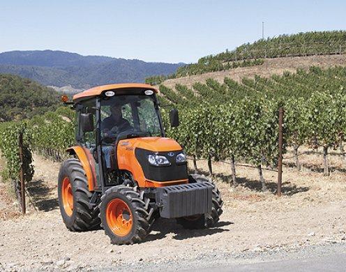 За ефективността от малките трактори в българското земеделие