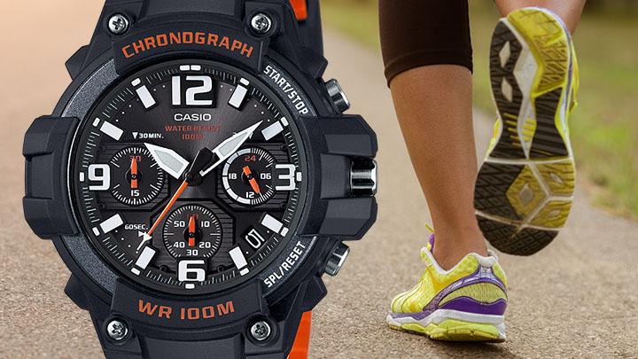 Търсите часовници Casio - мъжки модели? Тук ще ги намерите!
