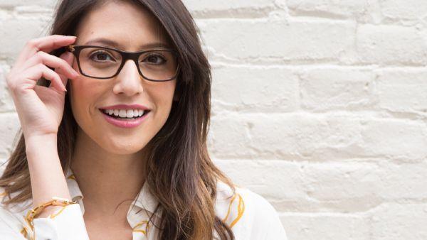 Красивите диоптрични очила и рамки - гаранция за зашеметяваща визия!