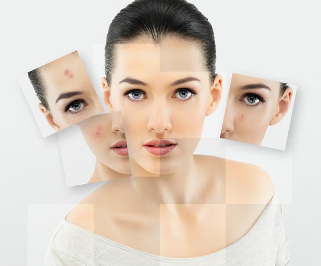Грижа и професионална козметика за комбинираната кожа