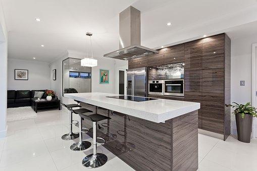 Колко точно важна е кухнята за дома ни?