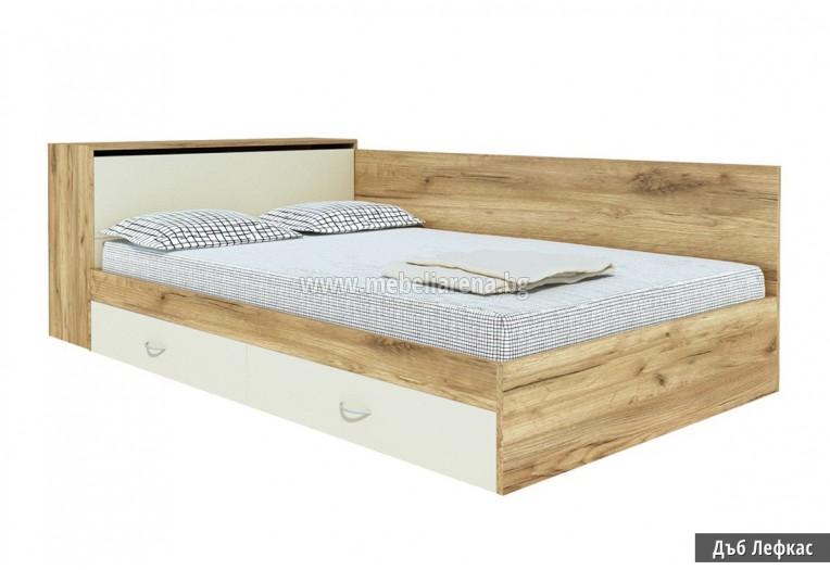 Имате нужда от ново легло? Вижте моделите Приста от магазин за мебели Арена!
