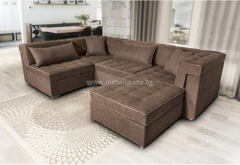 удобен диван