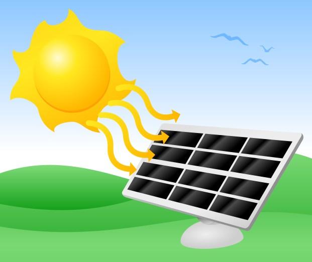 Ползите от слънчевите колектори
