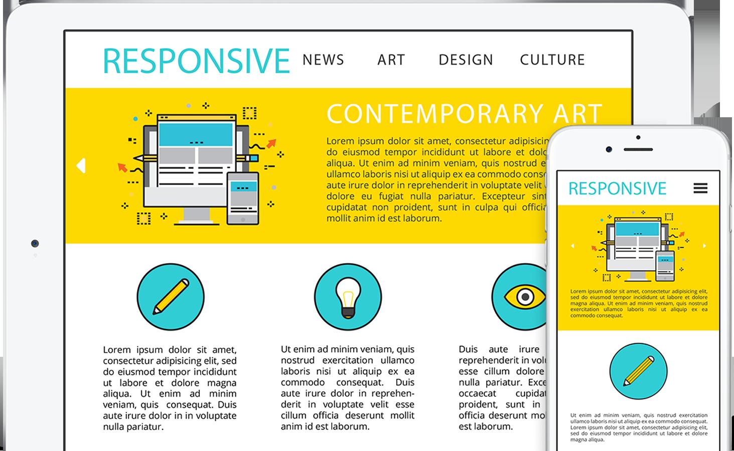 Как да открием правилната фирма за уеб дизайн? Съвети от специалистите.
