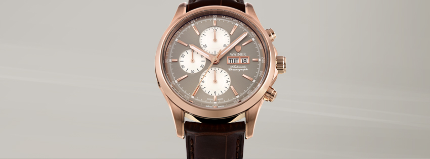 Швейцарски часовници от FashionDepot.EU!