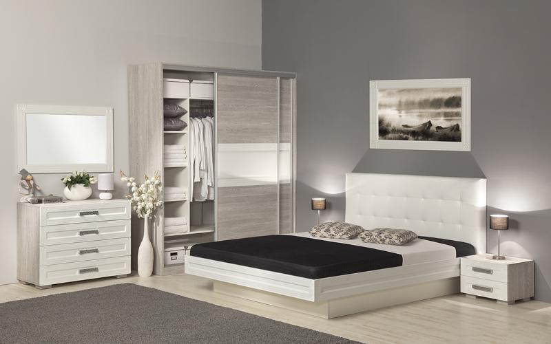 Удобната спалня не е мираж - намерете подходящите мебели в сайта на ЛениСтил