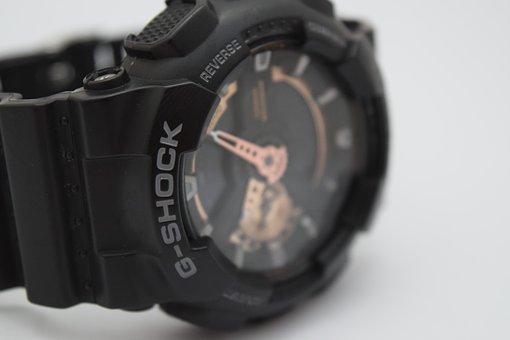 Casio - не просто часовник!