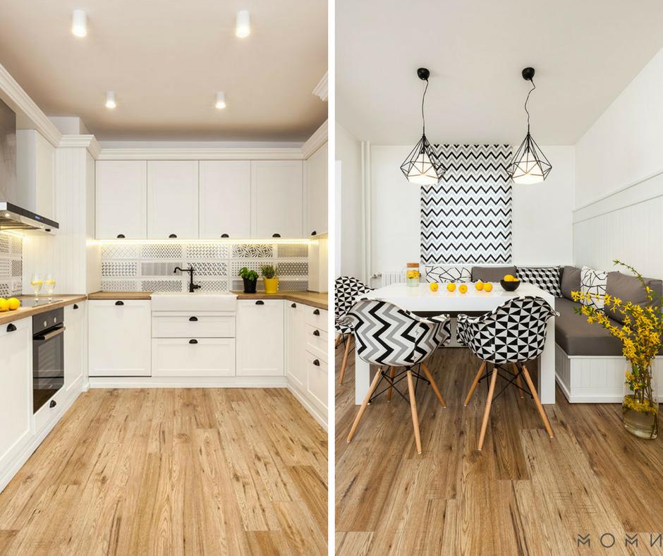7-те най-популярни стилове в интериорния дизайн, подходящи за всеки дом