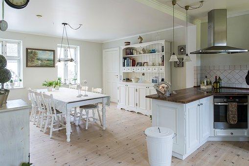 За кухненските шкафове и значимостта им за всяка кухня