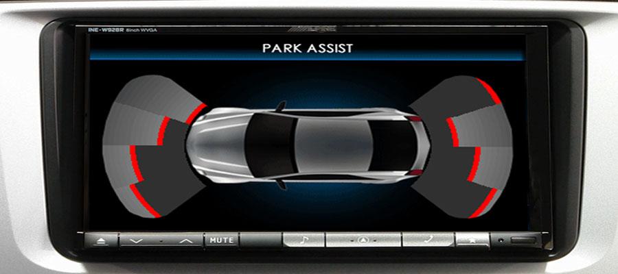 Сензорите на вашия автомобил
