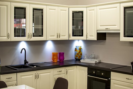 Нови мебели за кухня – могат ли да повлияят върху желанието ни за готвене?