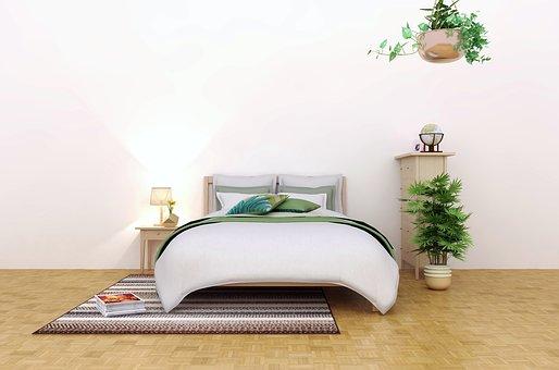 Защо да изберем еднолицев матрак за спалнята?