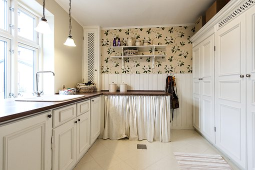 етажерка за кухня