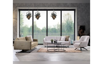 С какво да се съобразим при избора на нова мека мебел?