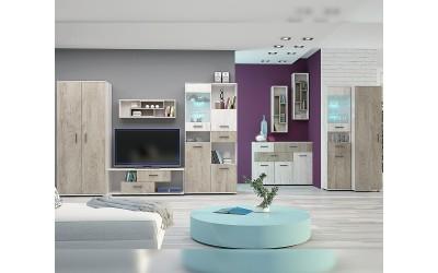 Мебелировката в хола – откъде да започнем най-напред?