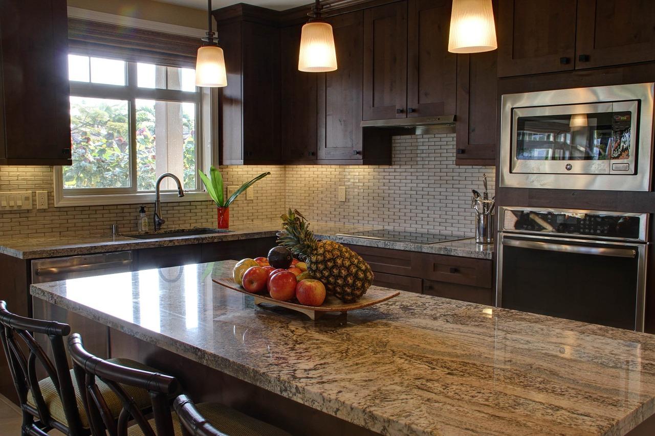 Мебелите в кухнята като част от жилищния интериор - как да ги изберем правилно