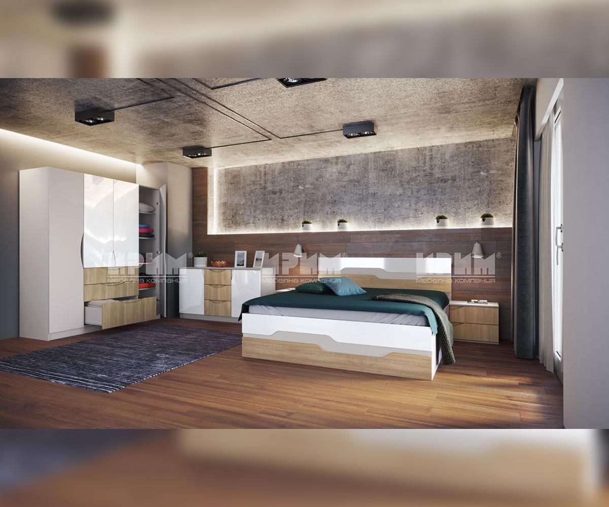 Подходете иновативно към обзавеждането на спалнята