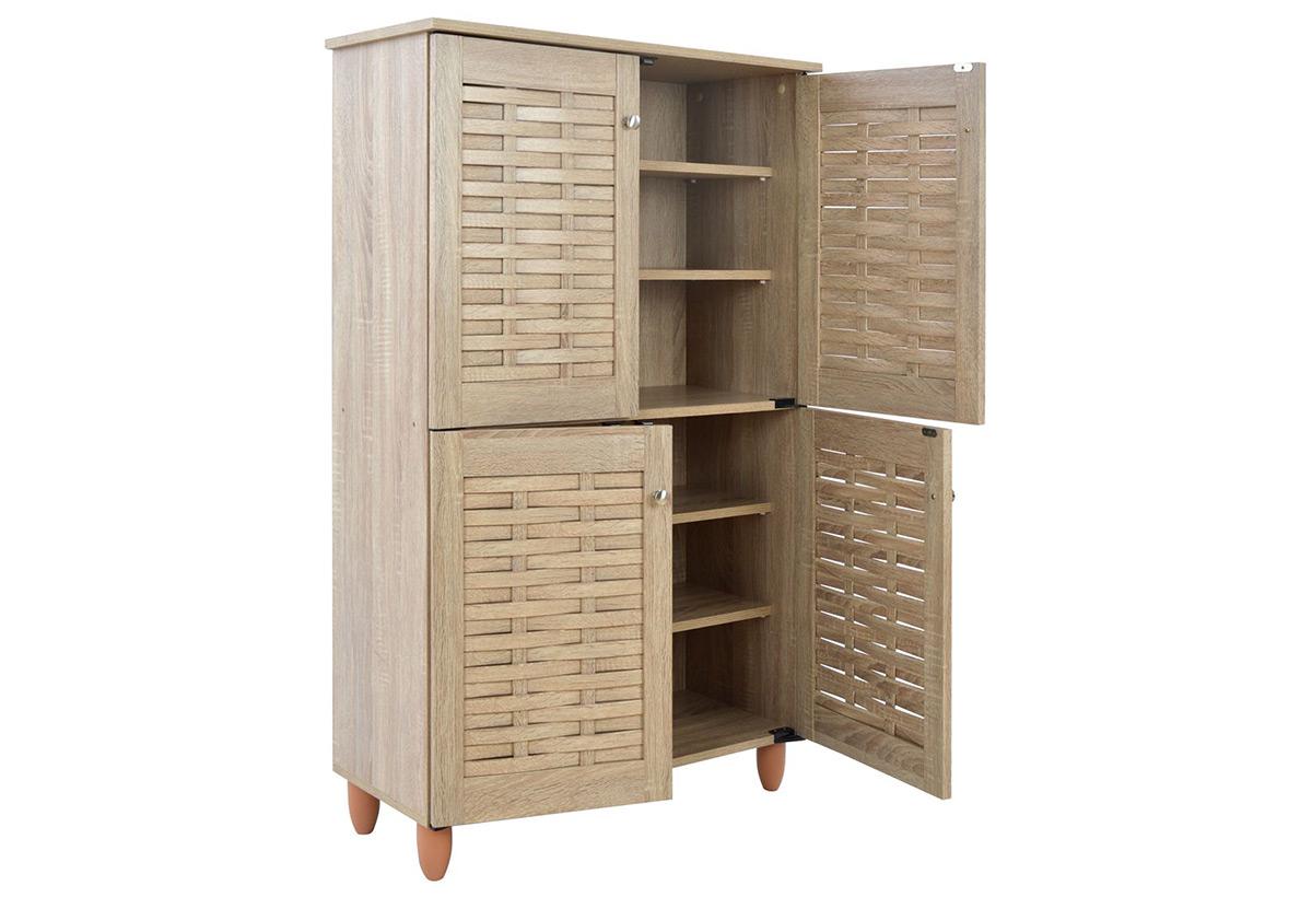 модерен шкаф